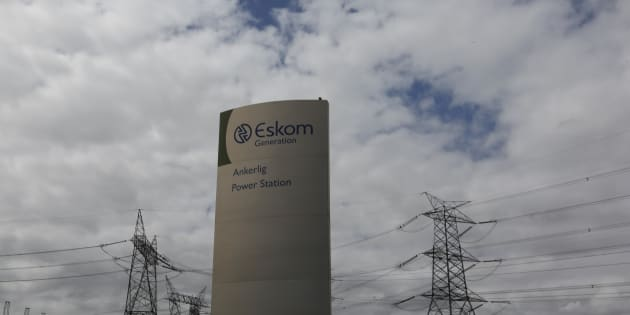 New board installed at Eskom - The Presidency