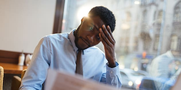 The majority of Canadian office workers in a new survey by Accountemps said the winter months had a negative impact on their work.