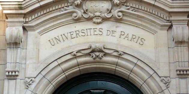 Découvrez la carte des 10 meilleures universités de France selon le classement QS des universités