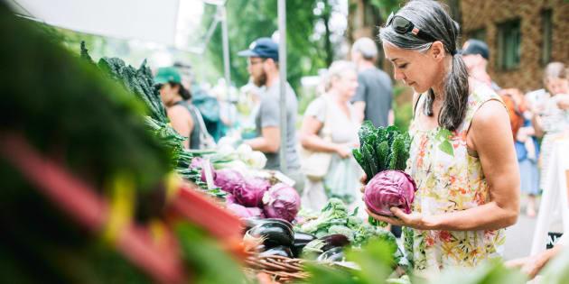 """""""Plus qu'une meilleure alimentation pour tous, notre mouvement défend un véritable art de vivre"""""""