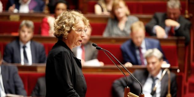 """Stock-options de Pénicaud chez Danone: Des députés jugent le """"PénicaudGate"""" contraire à la moralisation de la vie publique"""