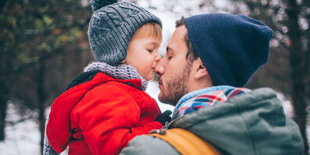 How To Handle The First Christmas After A Divorce Or Death In The