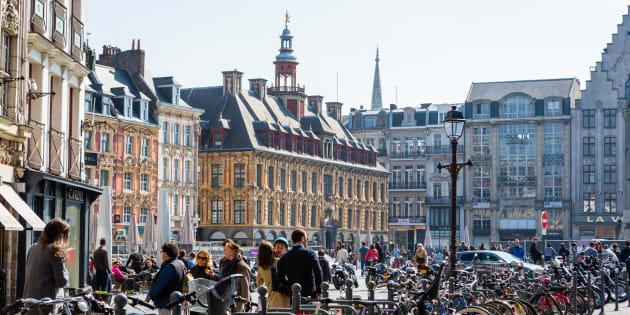 L'université de Lille reconnaît désormais les prénoms d'usage des étudiants transgenres (photo d'illustration)