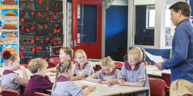 Australia is falling behind when it comes to quality education malvernweather Images