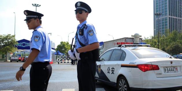 Sept enfants tués dans une attaque au couteau — Chine