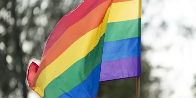 Faire son coming out au travail est encore très compliqué pour beaucoup d'homosexuels (Photo d'illustration)