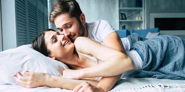 Le clitoris est très différent selon les femmes.