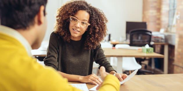 5 documentário disponíveis na Netflix que podem te ajudar durante a sua entrevista de emprego.