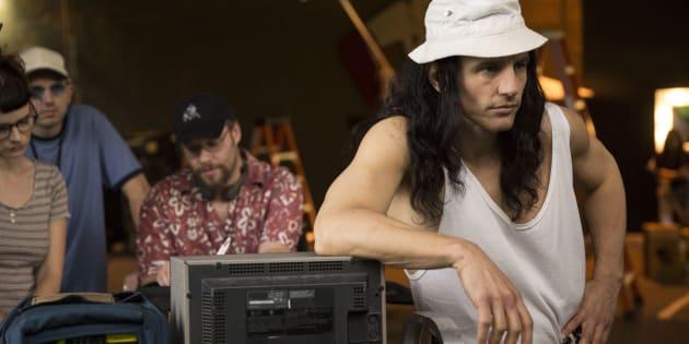 The Disaster Artist, ovvero come fare un bel film sul più ep