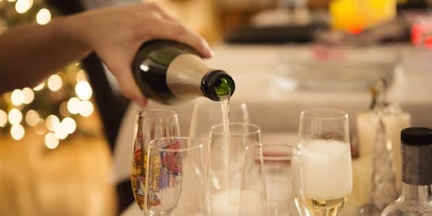 """Après les fêtes de fin d'année, vous aurez peut-être envie de participer au """"Dry January"""", le mois de janvier sans alcool."""