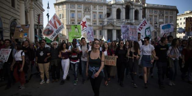 Diamo l'esempio  Una generazione per l'Italia
