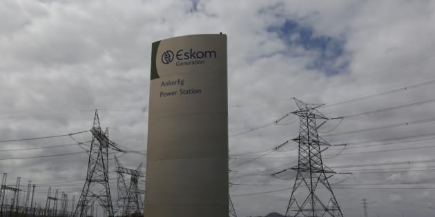 DA calls on Minister Brown to reject bonus request for Eskom executives