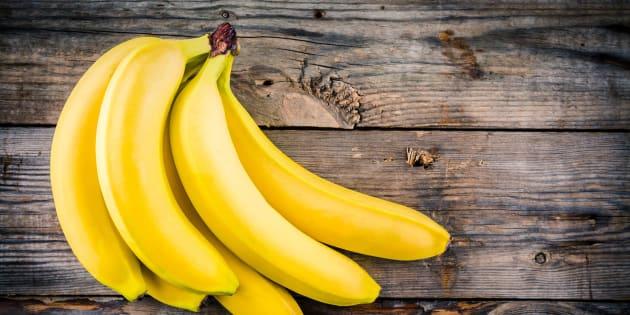 Des bananes qui se mangent… avec la peau — Incroyable mais vrai