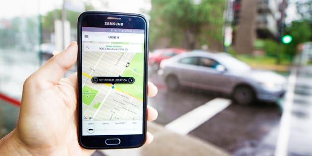 Québec précise ses exigences — Uber