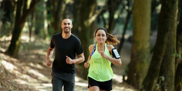 ¿Cómo convertirte en un mejor corredor si eres principiante?