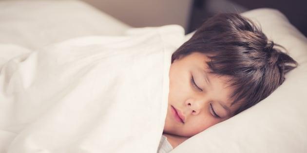 À 10 jours de la rentrée scolaire, il faut commencer à coucher les enfants plus tôt.