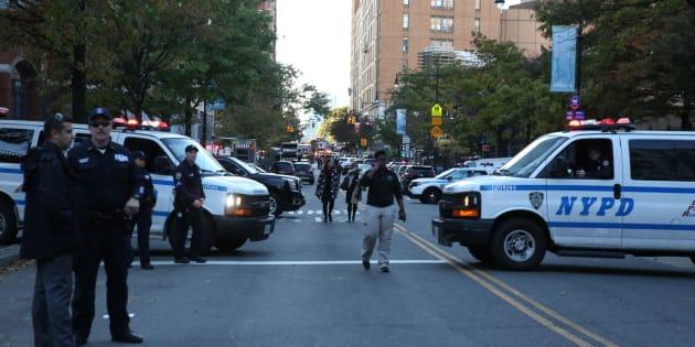 D'Istanbul à Manhattan en passant par Stockholm, l'Ouzbékistan foyer du terrorisme islamiste en Asie