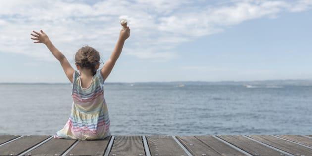 Des enfants en soins palliatifs expliquent ce qui est vraiment important dans la vie.