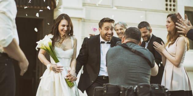 Gli 8 indizi che il matrimonio non durerà, secondo i
