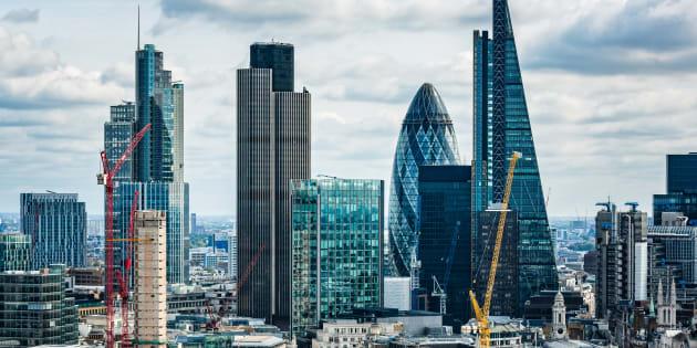 Le gouvernement annonce (un peu tard) un plan pour séduire les banques qui fuient le Brexit