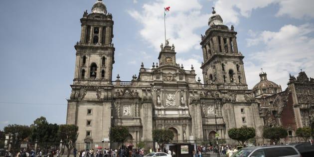 Gráfico: Sismos de septiembre dañaron mil 850 templos