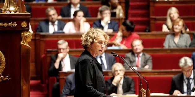 L'Assemblée vote la fin des contrats aidés dans une ambiance tendue