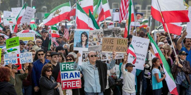 Au delà de l'accord sur le nucléaire, qui se soucie vraiment des Iraniens?