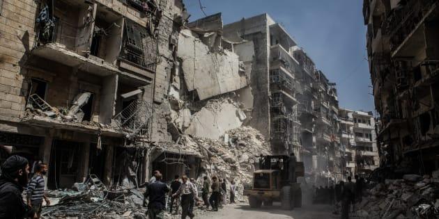 Siria: de Mistura, ad Astana seri progressi