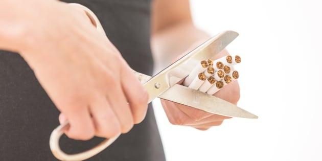 Tips para dejar el tabaco.