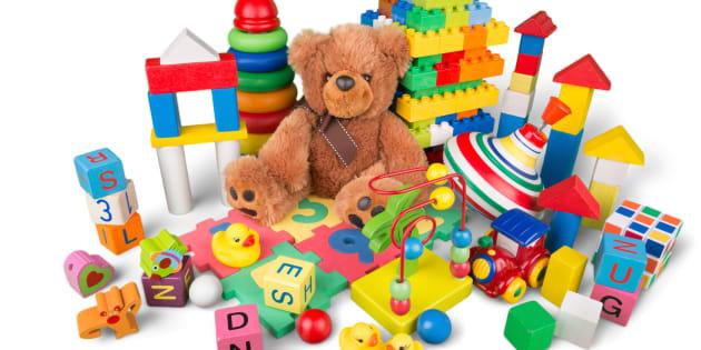 Resultado de imagen de juguetes