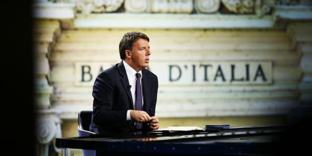 """Renzi versus Bankitalia. Quando si spara """"a salve"""" contro i """"sancta sanctorum"""""""