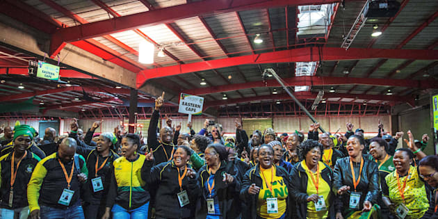 ANC denies special NEC nearly removed Mantashe as secretary