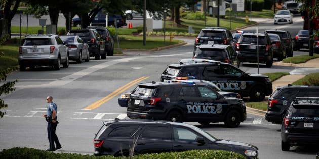 """Fusillade au """"Capital Gazette"""": ce que l'on sait de Jarrod Ramos, l'homme qui a tué cinq personnes"""