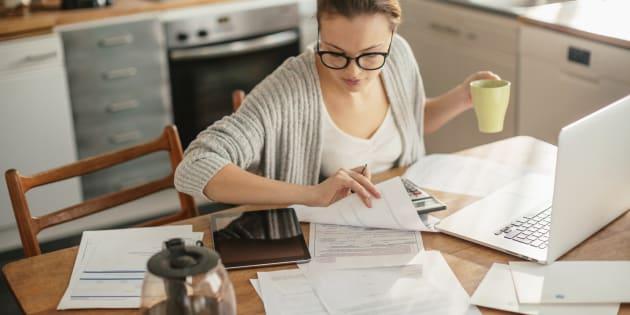 Sept choses qu'on ne m'a jamais dites sur le travail à domicile