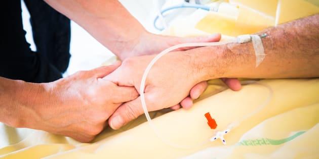 Le Conseil économique et social favorable à l'euthanasie (mais ne veut pas employer ce terme)