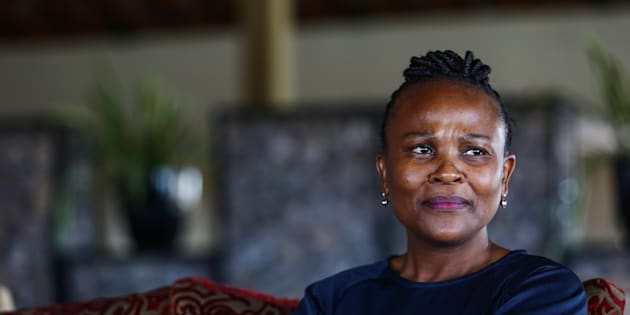 DA wants Zuma to suspend Public Protector