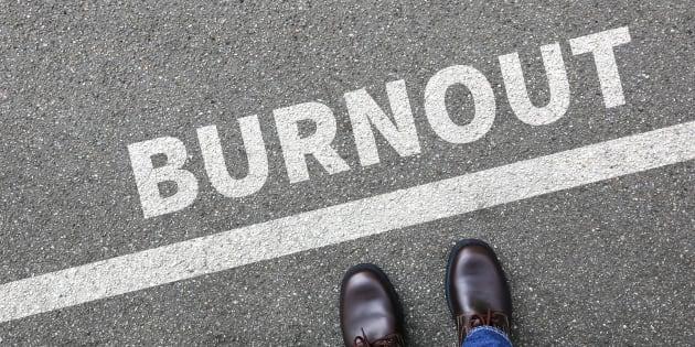 5 conseils pour définir et venir à bout du burn-out.