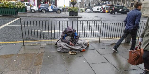 A Rouen, les sans-abris auront des casiers pour déposer leurs affaires en toute sécurité