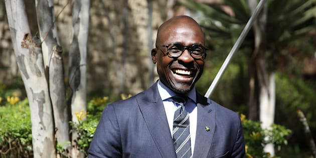 Finance Minister Malusi Gigaba. He will soon appoint someone to one of the most important bureaucratic positions in government - that of director of the Financial Intelligence Centre.
