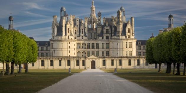À Chambord et ailleurs, empêchons le détournement publicitaire de notre patrimoine national.
