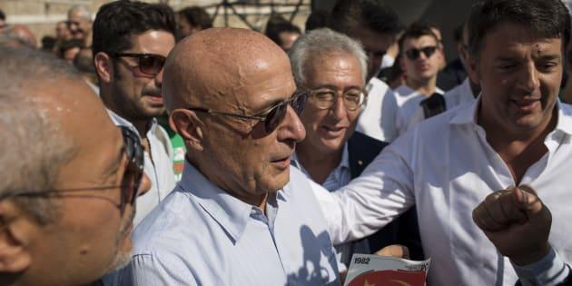 Niente congresso alla Leopolda: nessun annuncio di Minniti n