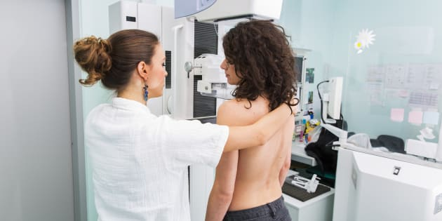 New breast-cancer screening guidelines have been released by by the Canadian Task Force on Preventive Health Care.