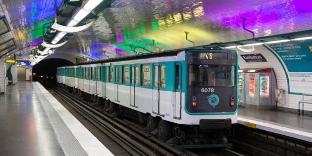 Un journaliste raconte une agression antisémite qui s'est déroulée dans le métro à Paris le 22 décembre 2018.