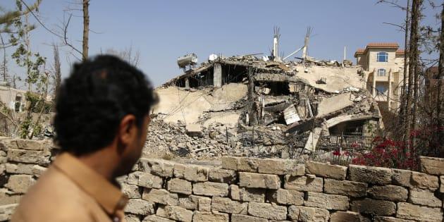 L'Italia vende armi anche agli Emirati Arabi Uniti, che devastano lo Yemen