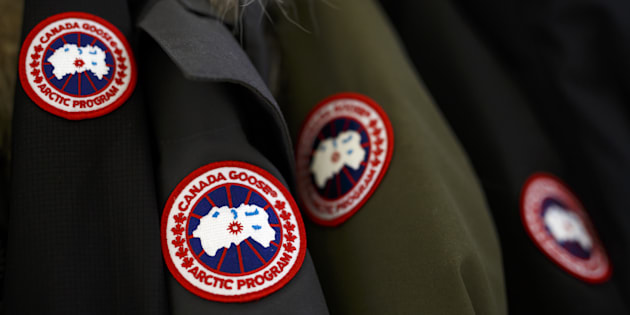 woodchurch high school bans canada goose jackets to stop poverty