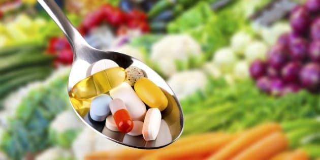Salute: vitamine e integratori piu' gettonati non hanno effetti benefici