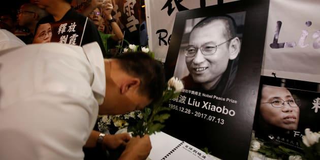 China tem 'grande responsabilidade' por morte prematura de Liu Xiaobo (comitê Nobel)