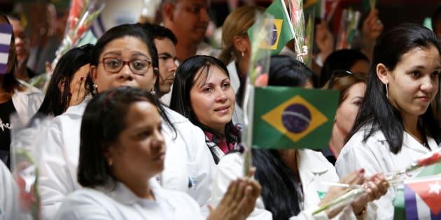 OMinistério da Saúdelançoueditais para a substituição de 8.517 cubanos que atuavam no Brasil.
