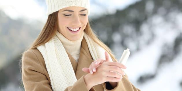 5 Ways to Beat Dry Skin this Winter