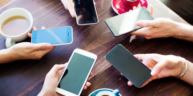 I migliori smartphone in offerta